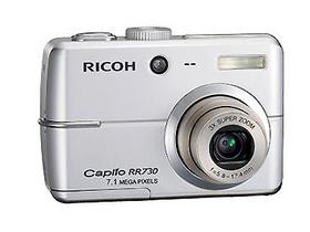 二手 数码相机 理光RR730 回收