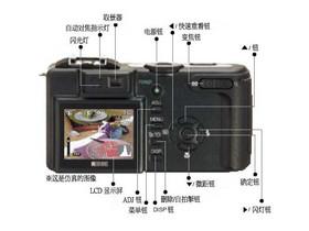 二手 摄影摄像 理光Caplio GX 回收