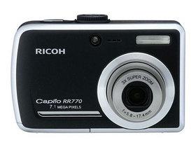 二手 摄影摄像 理光RR770 回收