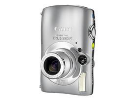 二手 数码相机 佳能IXUS980 回收