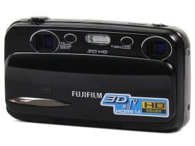 二手 数码相机 富士3D W3 回收