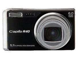 二手 数码相机 理光R40 回收