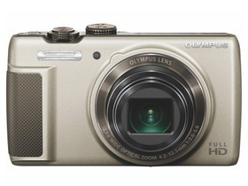 二手 数码相机 奥林巴斯SH-21 回收