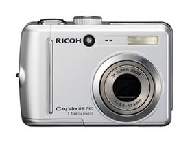 二手 数码相机 理光RR750 回收