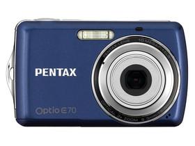二手 摄影摄像 宾得E70 回收