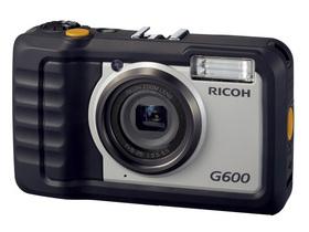 二手 数码相机 理光G600 回收