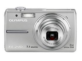 二手 摄影摄像 奥林巴斯FE-240 回收