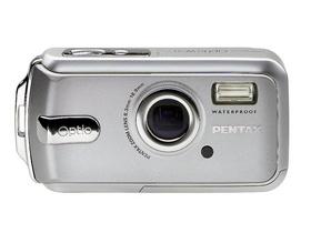 二手 数码相机 宾得W20 回收