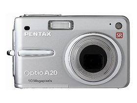 二手 数码相机 宾得A20 回收