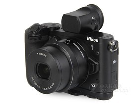 二手 微单相机 尼康V3 机身 回收