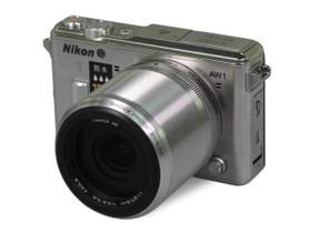 二手 微单相机 尼康AW1套机(11-27.5mm) 回收