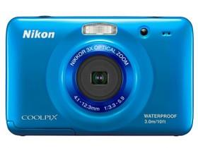 二手 摄影摄像 尼康S30 回收
