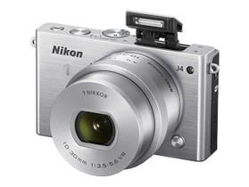 二手 微单相机 尼康1 J4 机身 回收