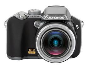 二手 数码相机 奥林巴斯SP-550UZ 回收