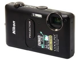 二手 数码相机 尼康S1200pj 回收