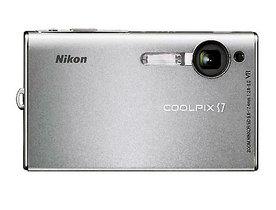 二手 数码相机 尼康S7 回收