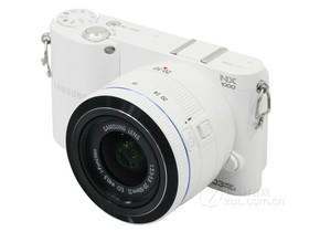 二手 微单相机 三星NX1000套机(20-50mm) 回收