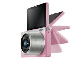 二手 摄影摄像 三星NX mini套机(9-27mm) 回收