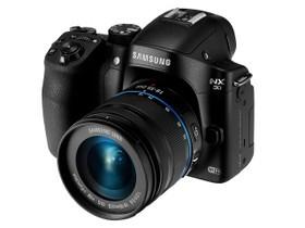 二手 摄影摄像 三星NX30套机(18-55mm) 回收