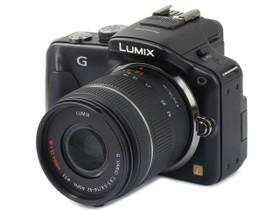 二手 微单相机 松下G3套机(14-42mm) 回收