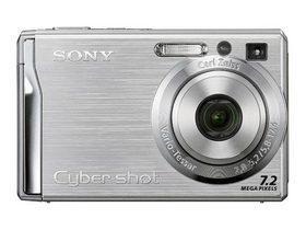 二手 数码相机 索尼W80 回收