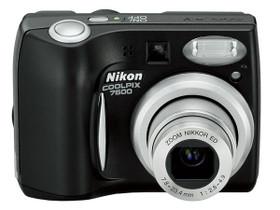 二手 数码相机 尼康7600 回收