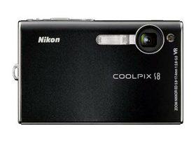 二手 摄影摄像 尼康S8 回收