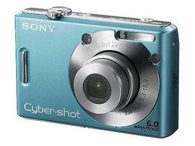 二手 数码相机 索尼W50 回收