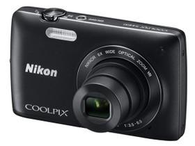 二手 数码相机 尼康S4400 回收