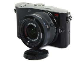 二手 摄影摄像 三星NX100套机(20-50mm) 回收
