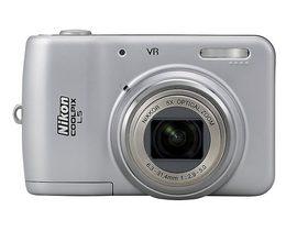 二手 摄影摄像 尼康L5 回收