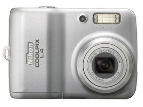 二手 数码相机 尼康L4 回收