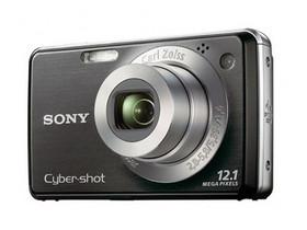 二手 数码相机 索尼W210 回收