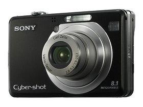 二手 数码相机 索尼W100 回收