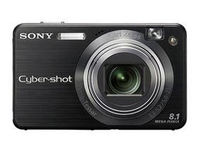 二手 数码相机 索尼W130 回收
