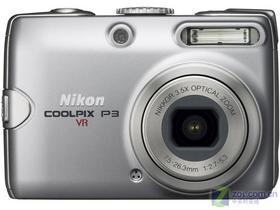 二手 数码相机 尼康P3 回收