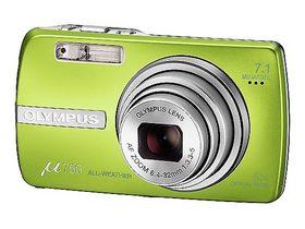 二手 数码相机 奥林巴斯μ 750 回收