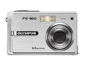 二手 数码相机 奥林巴斯FE-160 回收