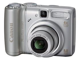 二手 数码相机 佳能PowerShot A580 回收