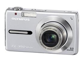 二手 数码相机 奥林巴斯FE350 回收