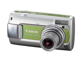 二手 数码相机 佳能A470 回收