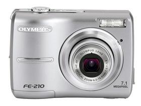 二手 数码相机 奥林巴斯FE-210 回收