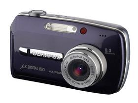 二手 数码相机 奥林巴斯μ 800 回收
