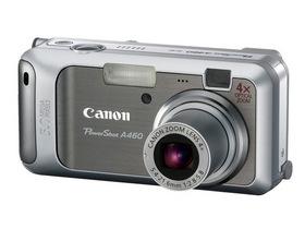 二手 数码相机 佳能A460 回收