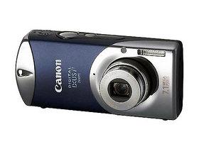 二手 数码相机 佳能IXUS i7(SD40) 回收
