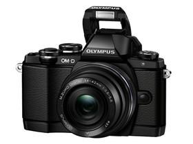 二手 微单相机 奥林巴斯E-M10套机(14-42mm EZ) 回收