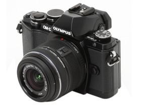 二手奥林巴斯E-M10 机身微单相机回收