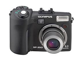 二手 数码相机 奥林巴斯SP-350 回收