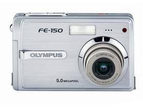 二手 数码相机 奥林巴斯FE-150 回收