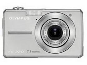 二手 摄影摄像 奥林巴斯FE-220 回收